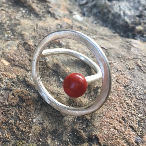 Alba Inia ring
