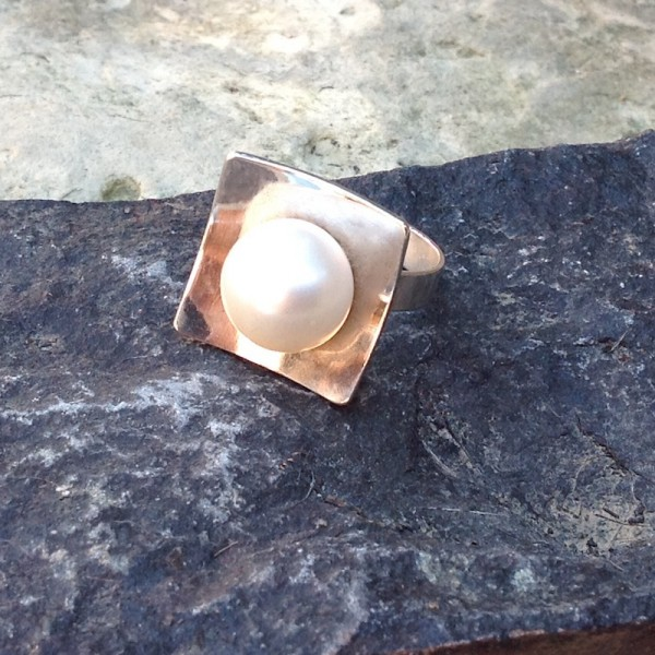 Hana Mey ring