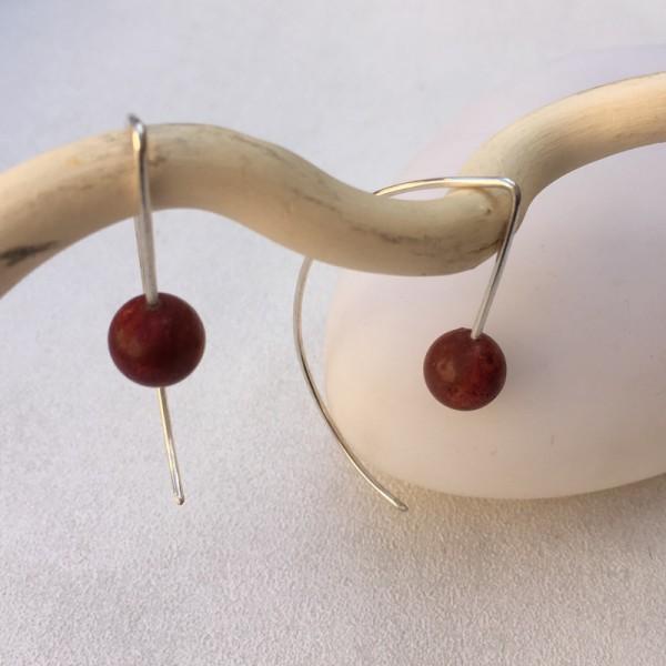 Edna Arlet earrings