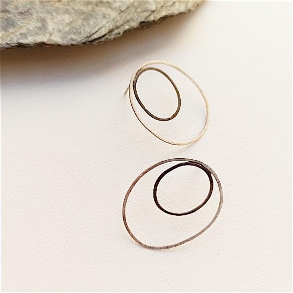 Earrings Sigma Ars Fine