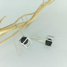 Edna Cub earrings